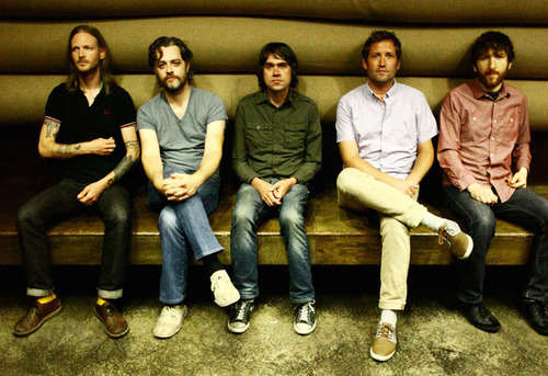 "Minus The Bear Minus The Bear Stream New Song ""Cat Calls & Ill Means"""