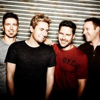 "Nickelback Stream New Song ""Edge of a Revolution"""