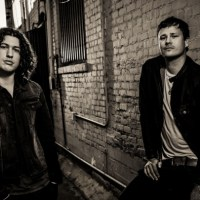 "Angels & Airwaves Stream New Song ""The Wolfpack"""