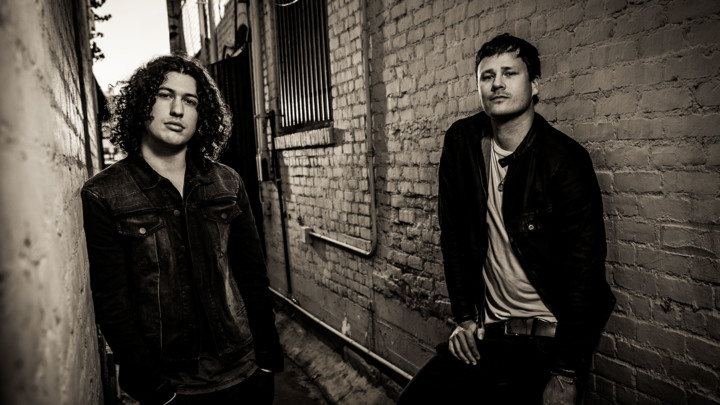 Angels Airwaves Angels & Airwaves Reveal 'The Dream Walker' Artwork