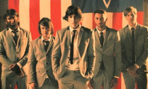 """Bring Me The Horizon Stream New Song """"Don't Look Down"""""""