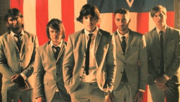 "Bring Me The Horizon ""Throne"" Music Video"