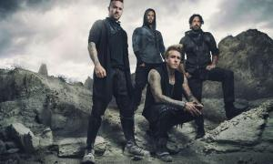 Papa Roach Stream New Album 'F.E.A.R.'