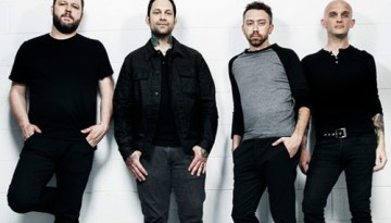 Rise Against, Killswitch Engage, letlive. Announce Fall Tour