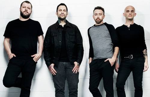 """Rise Against Rise Against """"Tragedy + Time"""" Music Video"""