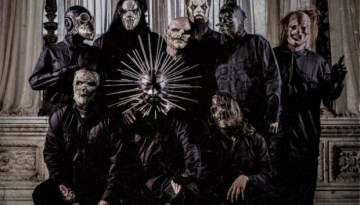 Slipknot Announce Fall Tour Dates With Suicidal Tendencies And Beartooth