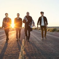 Fall Out Boy Announce New Album 'American Beauty/American Psycho'