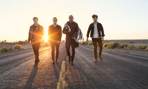 """Watch Fall Out Boy Perform """"Centuries"""" On 'The Voice'"""