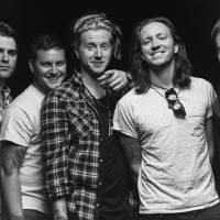 "We The Kings Stream New Song ""Stone Walls"""