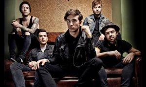 "Young Guns Stream New Song ""Rising Up"""