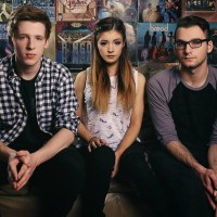 "Against The Current ""Paralyzed"" Music Video"