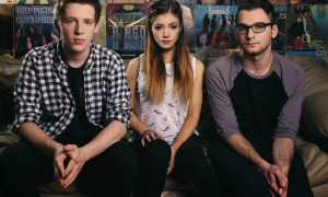 """Against The Current """"Paralyzed"""" Music Video"""