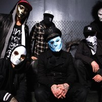 "Hollywood Undead ""Day Of The Dead"" Music Video"