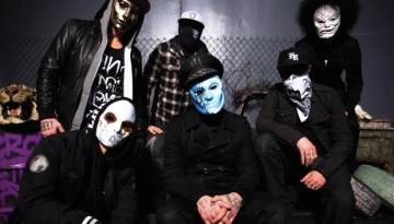 Hollywood Undead Announce Headlining Tour With Crown The Empire, I Prevail