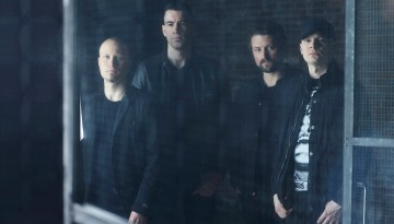 Theory of a Deadman Announce 'Angel Acoustic' EP