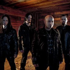"Disturbed Release New Song ""The Vengeful One; Album Due Out In August"