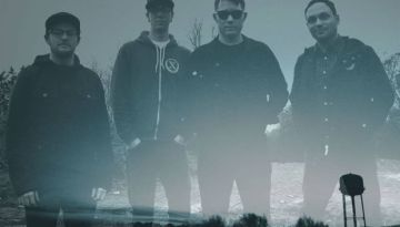 "Hawthorne Heights Stream New Song ""The Darkest Times"""