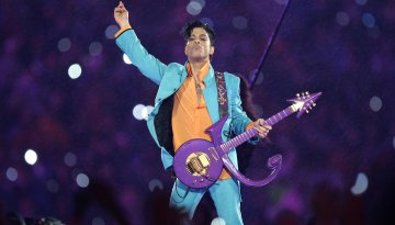 Prince Dead At 57