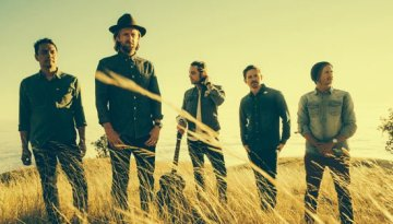 Switchfoot, Relient K Announce Co-Headlining Tour