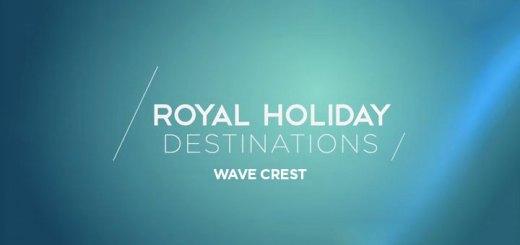 Wave-Crest