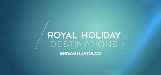 Brisas-Huatulco