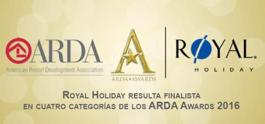 Arda Awards 2016