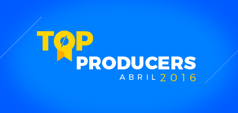 Top Producers Abril