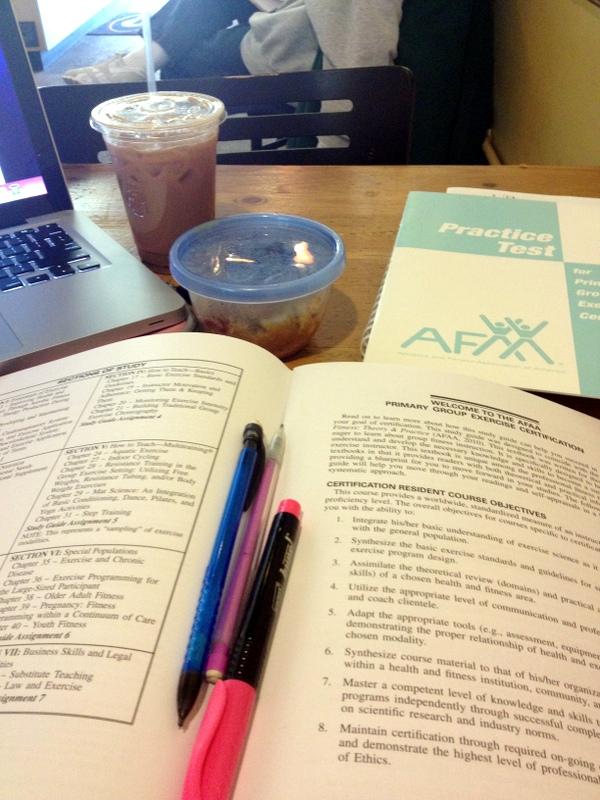 afaa study