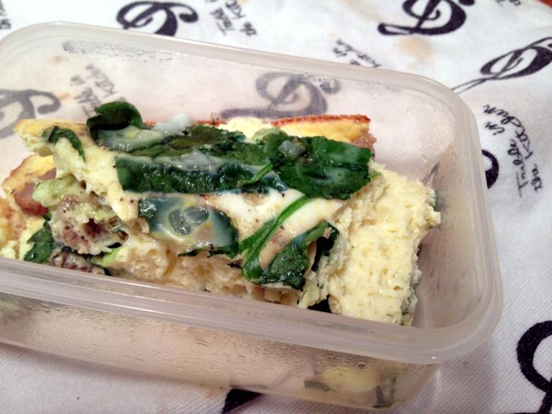 breakfast cassarole 2