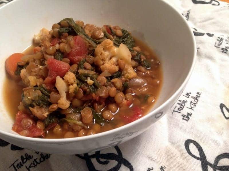 curry lentils 4