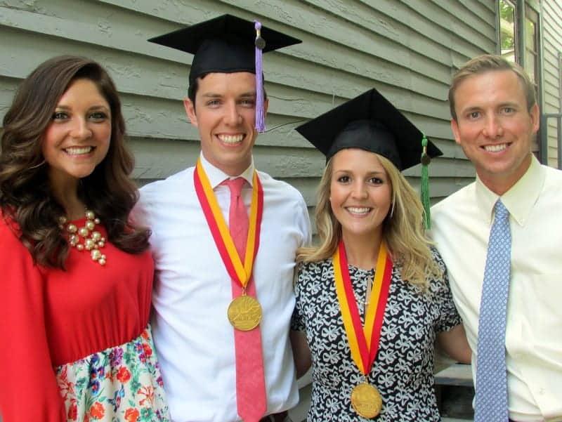 dental school graduation 26