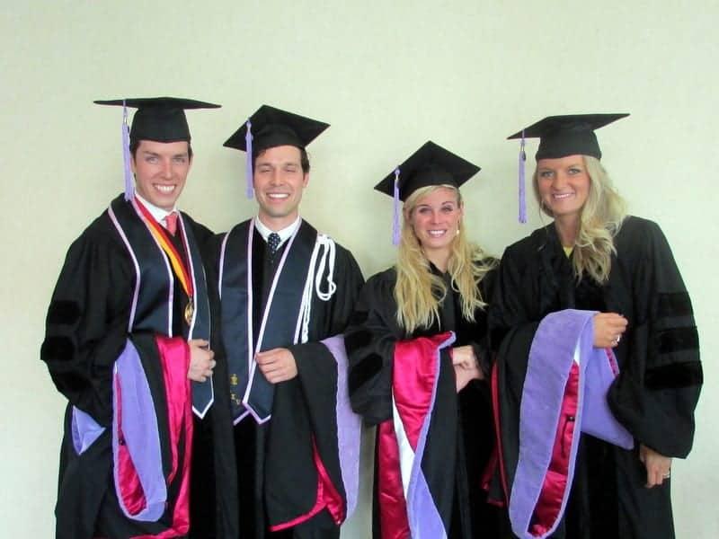 dental school graduation 60
