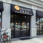 I Tried It!  CorePower Yoga Review