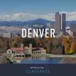 Denver ClassPass