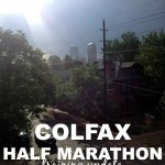 Colfax Half Marathon via Treble in the Kitchen
