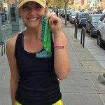 Boulder Rez Half Marathon and 4 Things I Learned from NOT Achieving My Goal