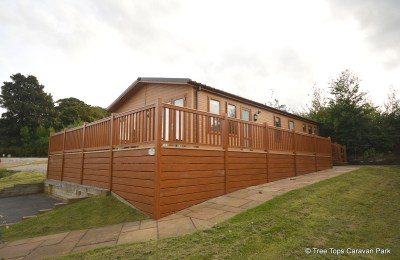 Cambrian Lodge North Wales