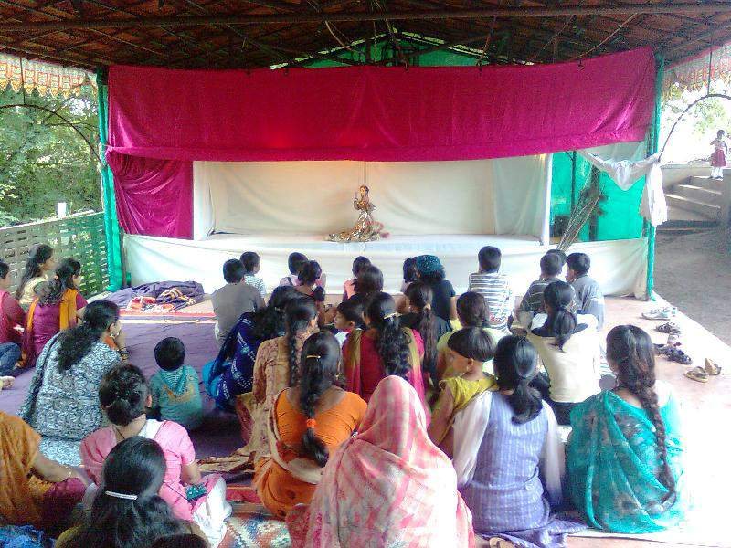 kathaputali play