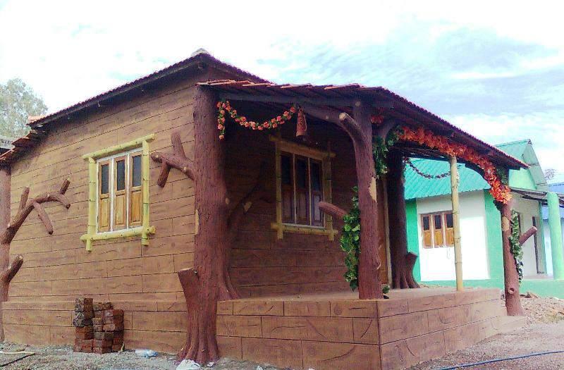 stay facility at morachi chincholi