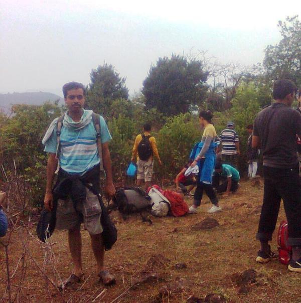 lohagad-trek