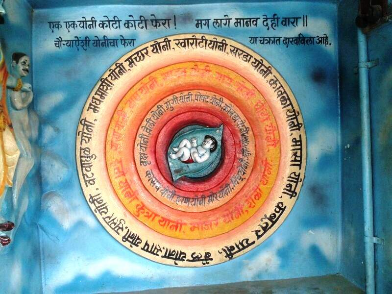 kaikadi maharaj math life cycle
