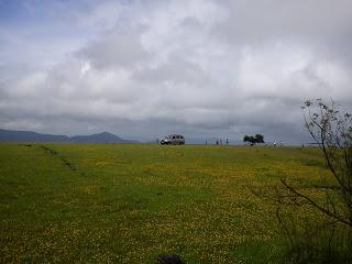 world heritage site kaas plateau