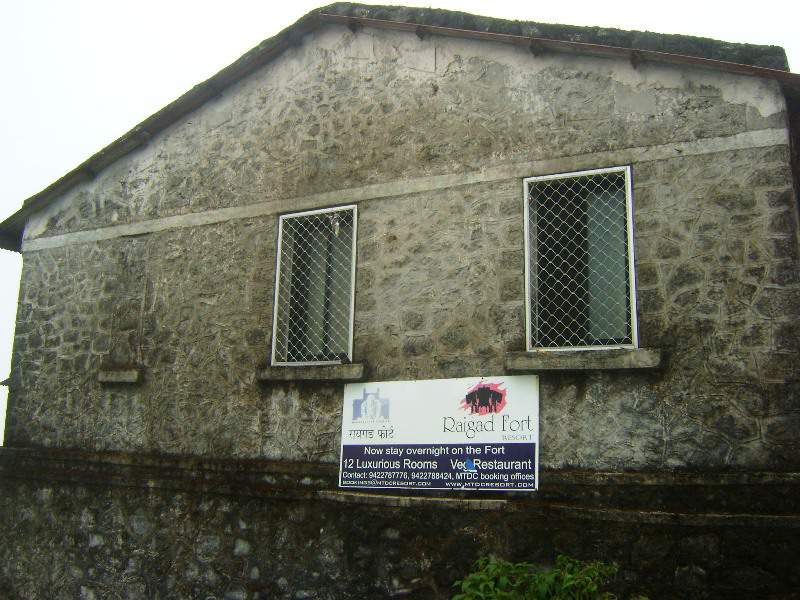 raigad stay facility rooms