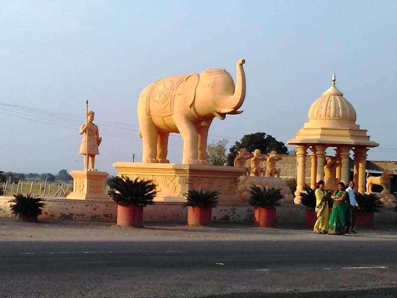 Devgad Sansthan aurngabad