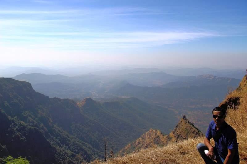 vasota view Babu cha Kada