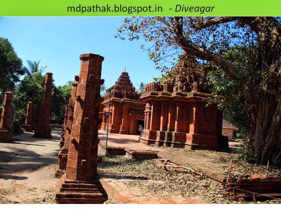 Uttareshwar temple (Lord Shiva)