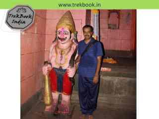 mahesh at jarandershwar