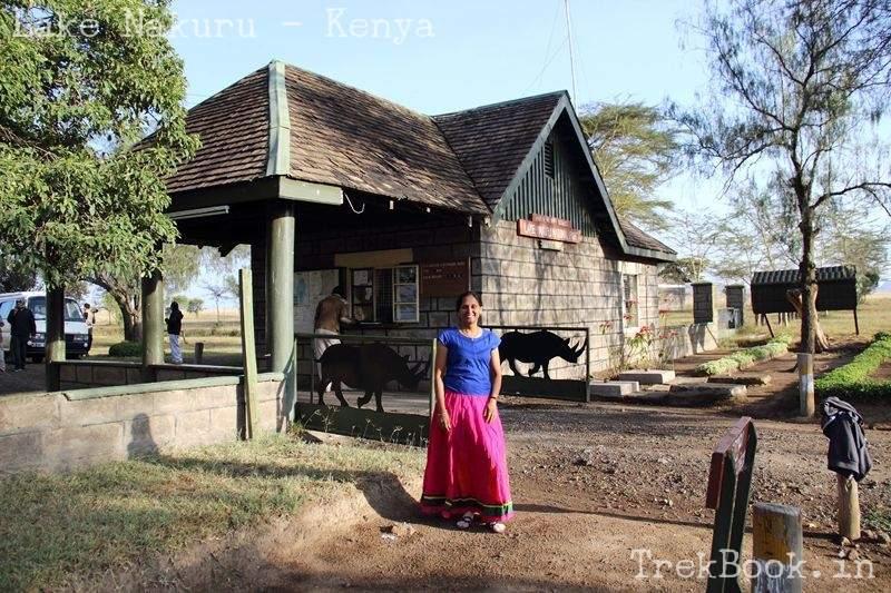 lake nakuru national park nderit gate