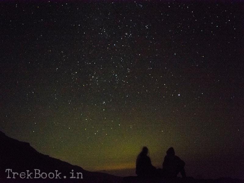 stargazing near mumbai and pune