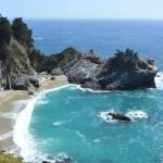 Big Sur: McWay Falls